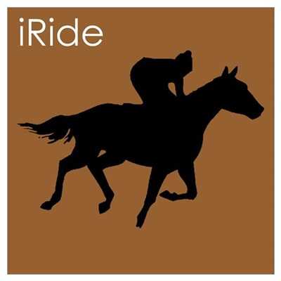 iRide Poster