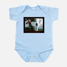 Key West Lighthouse Infant Bodysuit