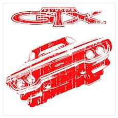 GTX 1970 Poster