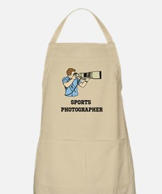 Sports Photographer Apron