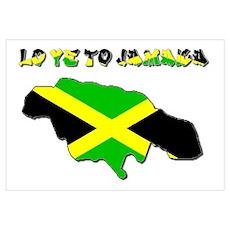Jamaica QT Poster