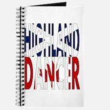 Highland Dancer - Canada Journal