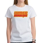 WiredBarbeque Women's T-Shirt