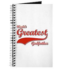 World's greatest God father Journal