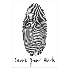 Leave your Mark - Black