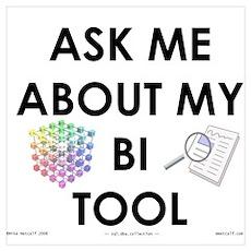 bi tool Poster