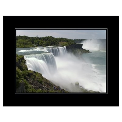 Niagara Falls 18x24 Poster