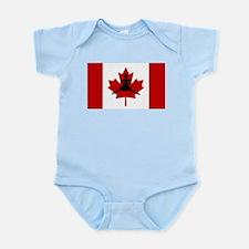 Maple Leap Infant Bodysuit