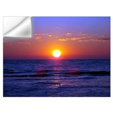 Sunrise Wall Decal