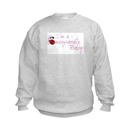 Cute Kids Sweatshirt
