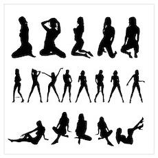 Girls,Girls,Girls Poster