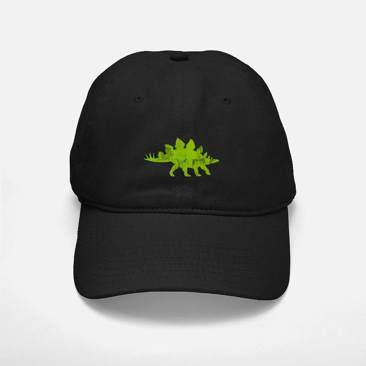 Stegosaurus Baseball Hat