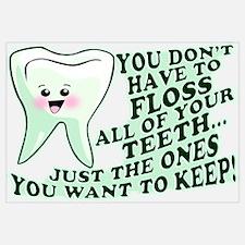 Funny Dental Hygiene
