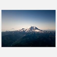 Three Peaks of Washington