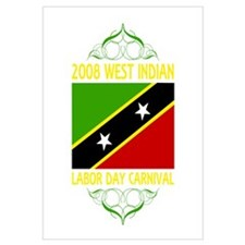 Guyana music Wall Art