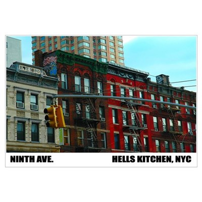 Th Ave Hells Kitchen