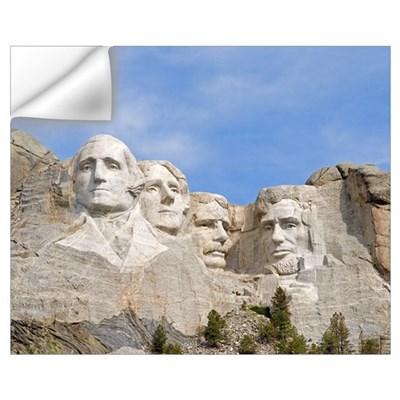 Rushmore 1682 Wall Decal
