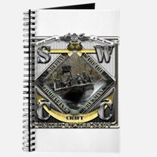 US Navy SWCC USN Journal