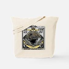 US Navy SWCC USN Tote Bag