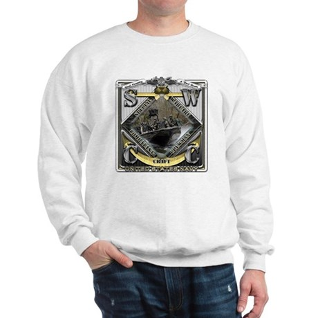 US Navy SWCC USN Sweatshirt