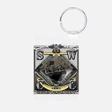 US Navy SWCC USN Keychains