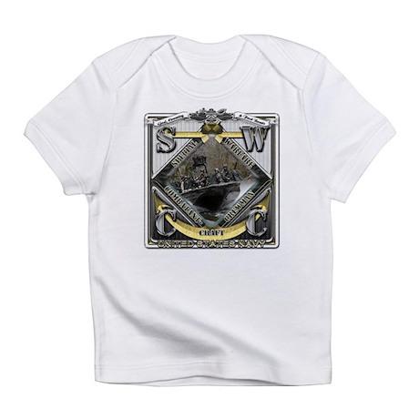 US Navy SWCC USN Infant T-Shirt
