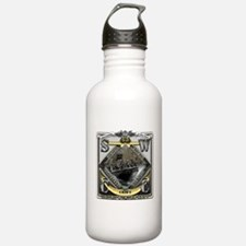US Navy SWCC USN Water Bottle