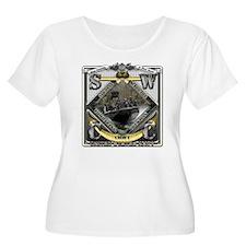 US Navy SWCC USN T-Shirt