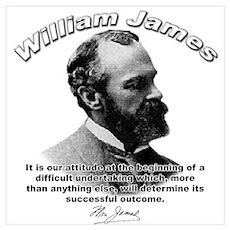 William James 07 Poster