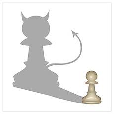 Devil Spawn Poster