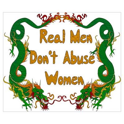Ending Domestic Violence Poster