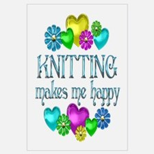 Knitting Happiness