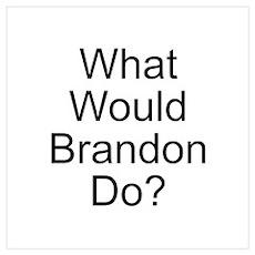 Brandon Poster