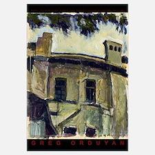 Manor House by: Greg Orduyan