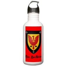 Clan MacAlister Water Bottle