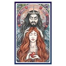 Hades & Persephone Poster