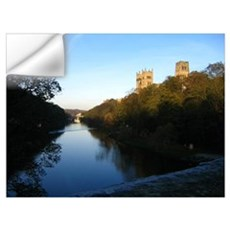 Durham Cathedral Wall Decal