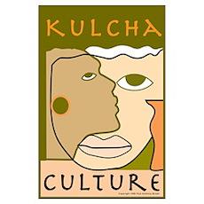 kulcha Poster
