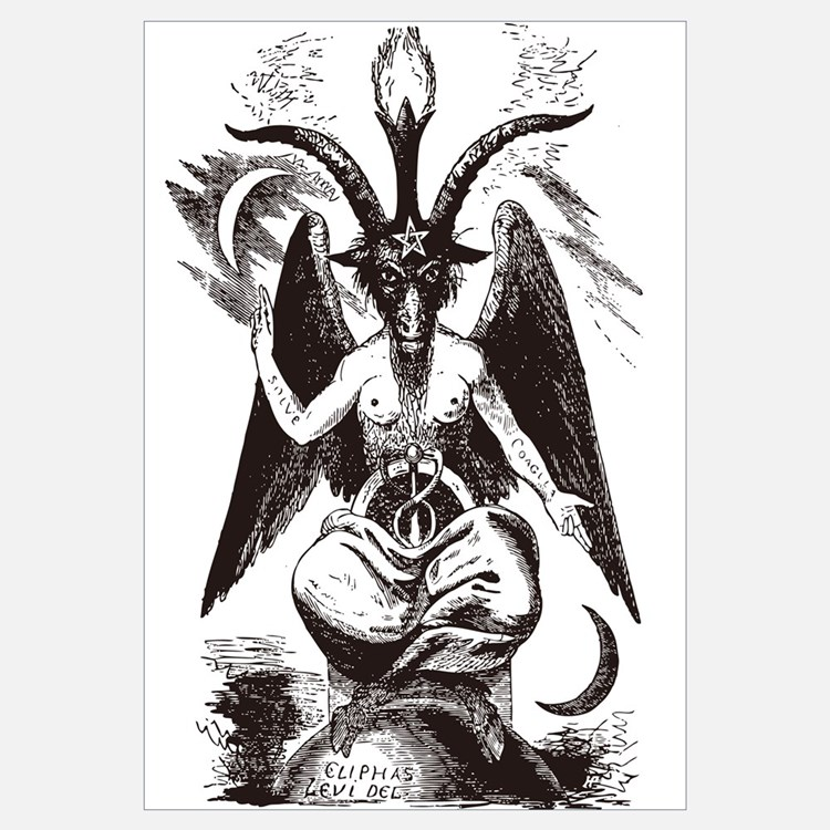 Sabbat Goat