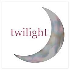 Twilight New Moon II Poster