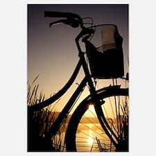 Sunrise&Bicycle