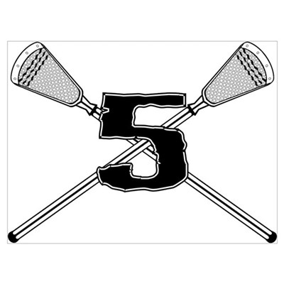 Lacrosse 5 Poster