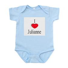 Julianne Infant Creeper