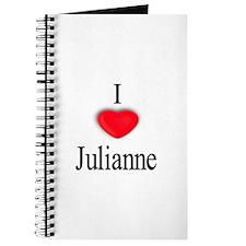 Julianne Journal