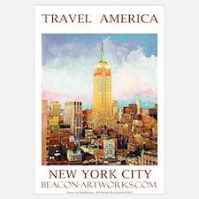 New York City - Travel America