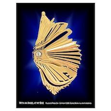 Policevet's Angel Poster
