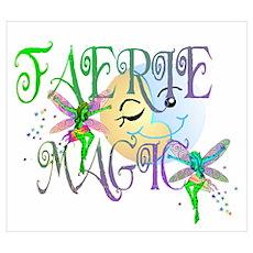 Faerie Magic Poster