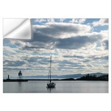 Grand Marais, MN Wall Decal