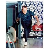 Nixon bowling Posters