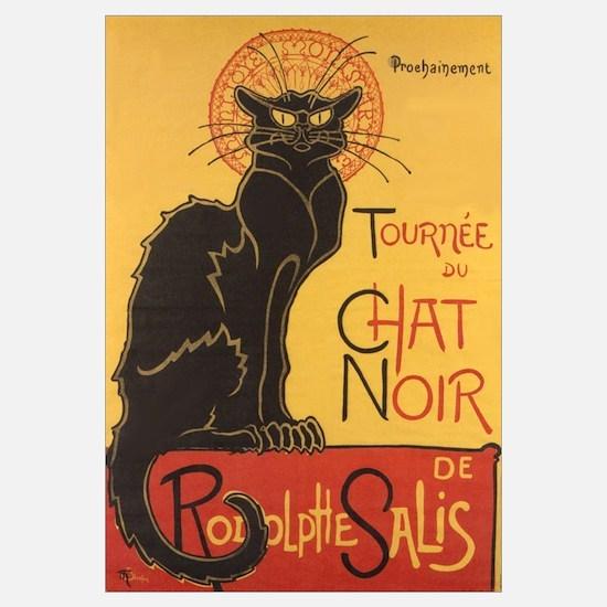 Le Chat Noir Un